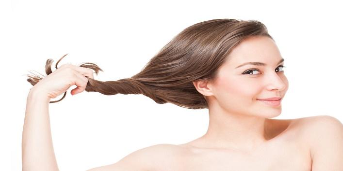 Use hair serum