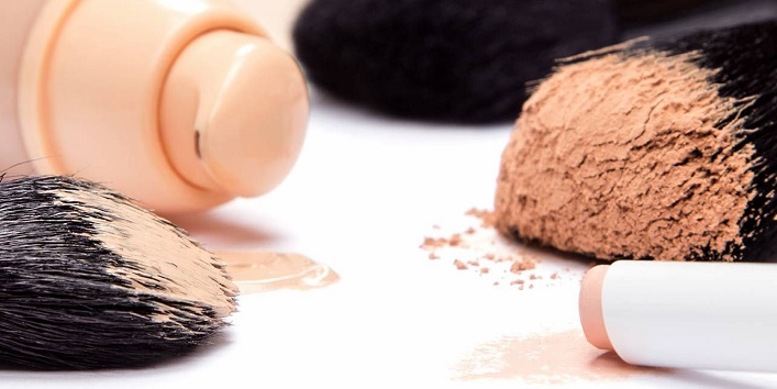 Choose concealer according to your skin type
