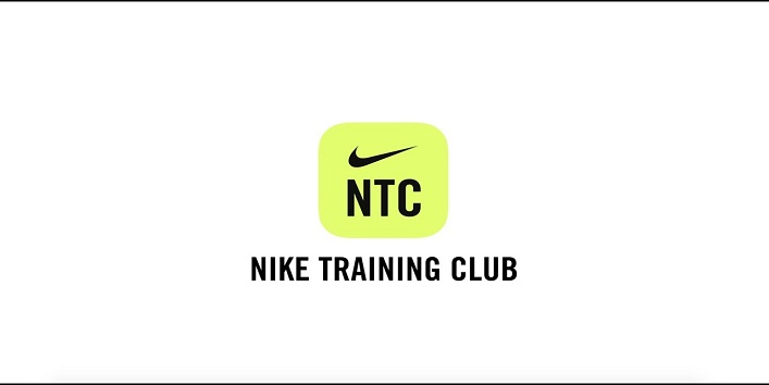 Nike women training club
