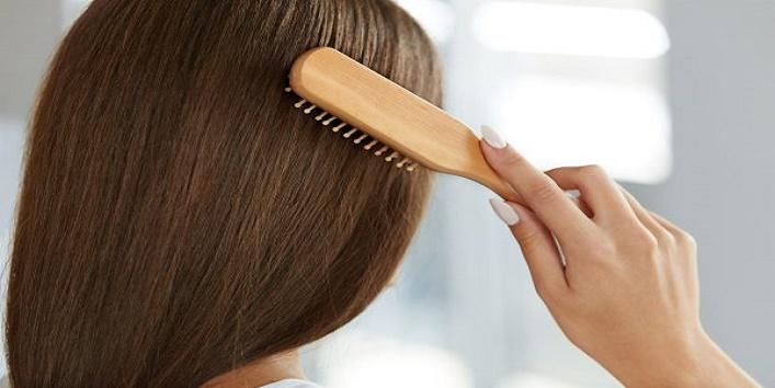 Keeps your hair healthy