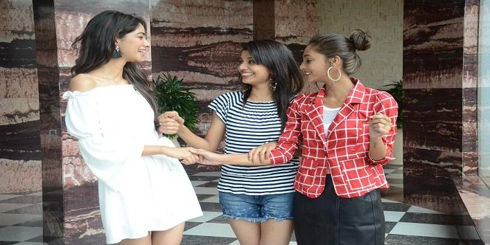 Miss India 2018 Anukreethy Vas