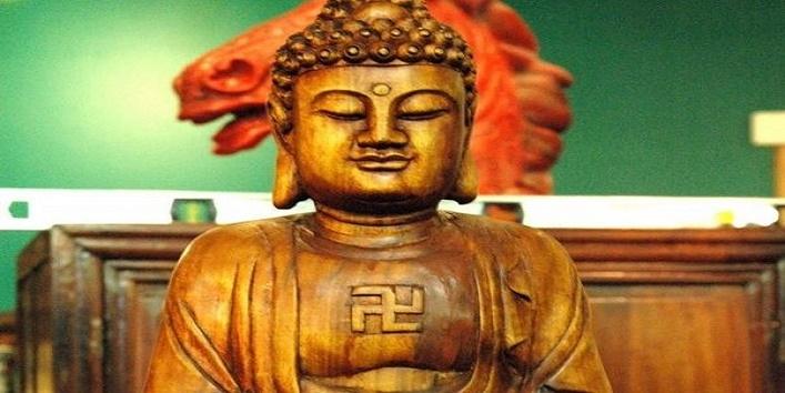 According to Buddhism
