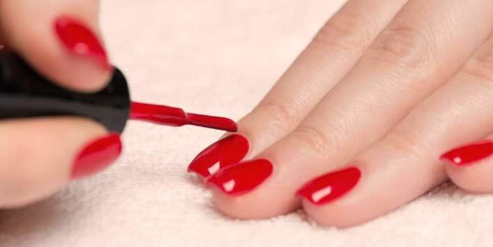 Nail Polish to Remove Nail Paint