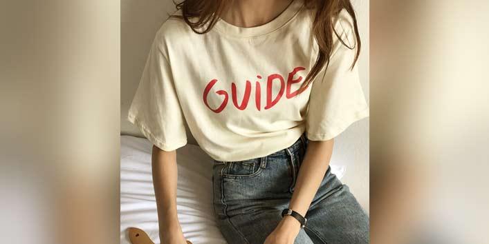 Big/Loose Shirt