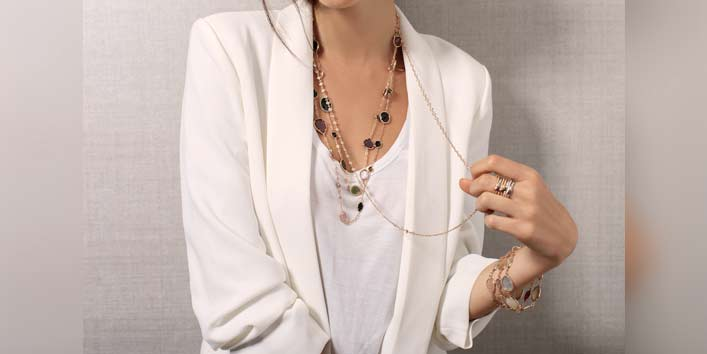 Comfy Statement Necklace