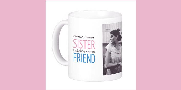 Cool Customized Raksha Bandhan Gifts