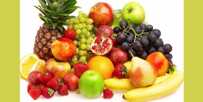 Eat Healthy & Balanced Diet