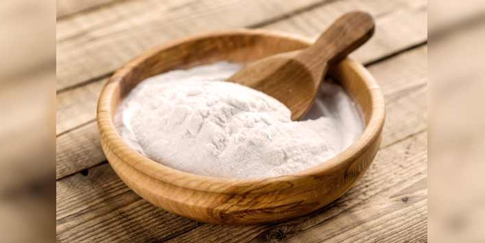 Get Rid of Spider and Mice Using Baking Soda