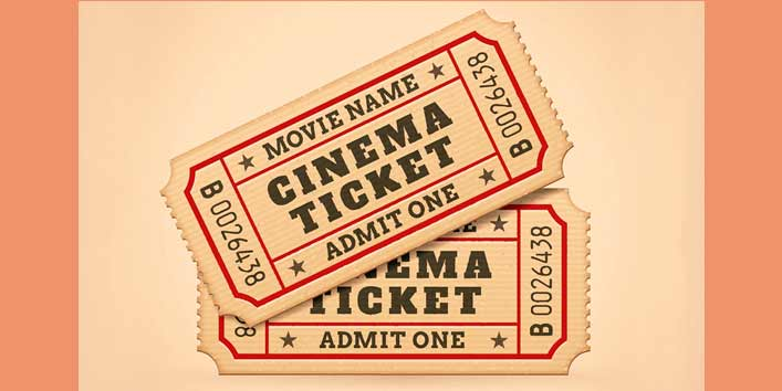 How About Two-Way ticket or Movie ticket?