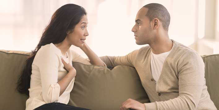 Me Time in a Relationship Helps in Setting Priorities