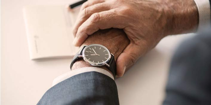 Never Be Punctual: Relief For Late Comers!
