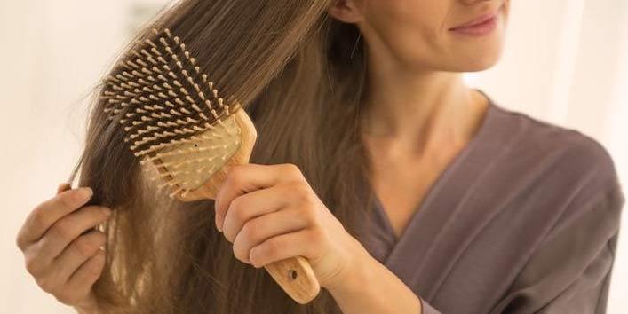Promotes Hair Growth