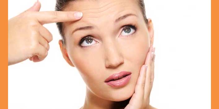 Reduce And Delay The Signs Of Aging