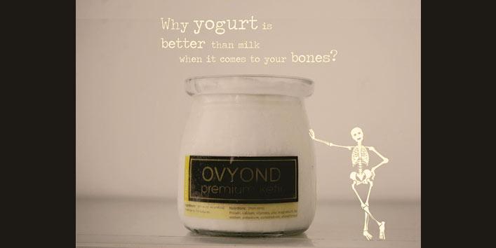 Strengthen the Bones