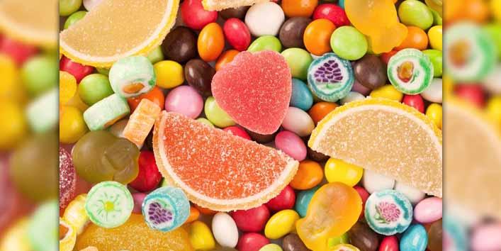 Avoiding Sugary Food