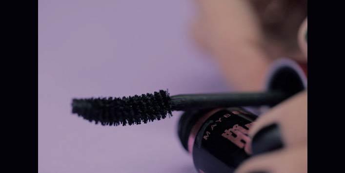 Fix Your Dried Mascara