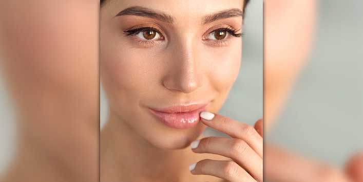For Soft Lips- One Of The Topmost Benefits Of Jojoba Oil