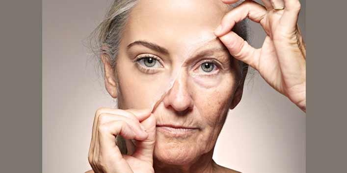 Get Wrinkle-Free Skin