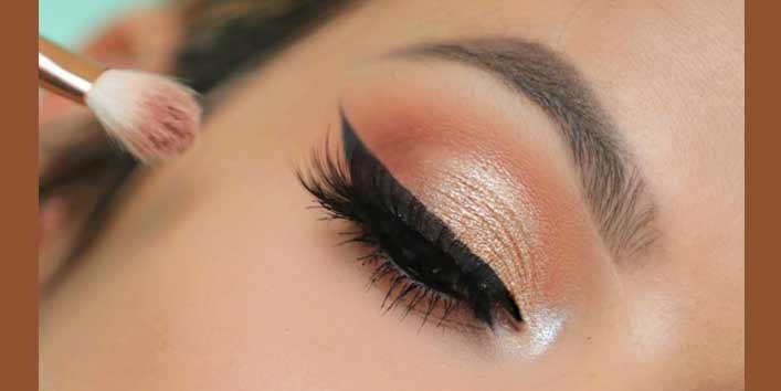 Intensify Your Eyeshadow