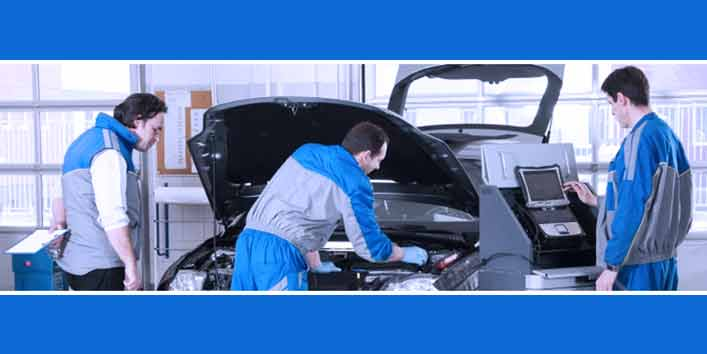Keep Your Car In Good Condition By Regular Servicing