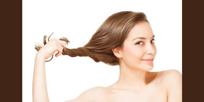 Make Your Hair Stronger Using Yogurt And Hibiscus Mask