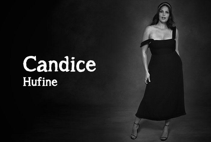 Candice Huffine