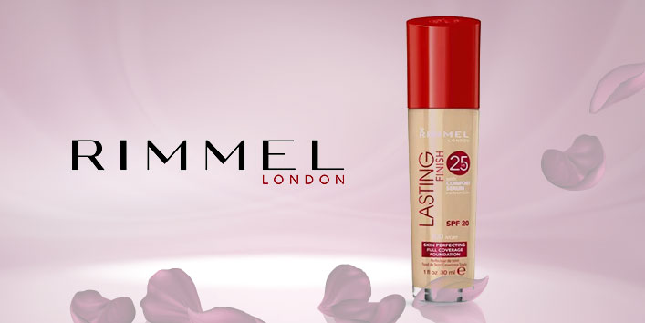 Rimmel Lasting Finish By Kate Moss Lipstick - 105; Rs 275