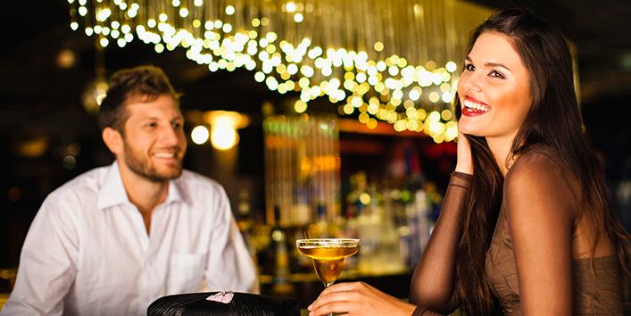 Using Body Language for Flirting
