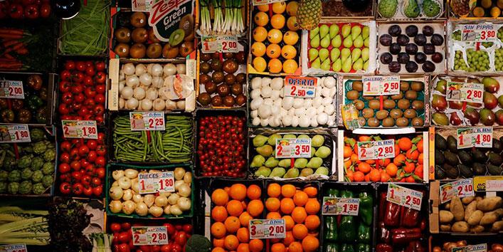 Organic Foods Taste Better
