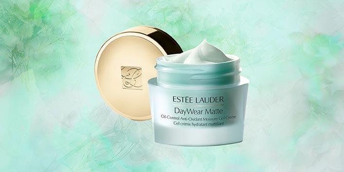 Estee Lauder Day Wear Matte Oil- Control Antioxidant Moisture Gel Creme