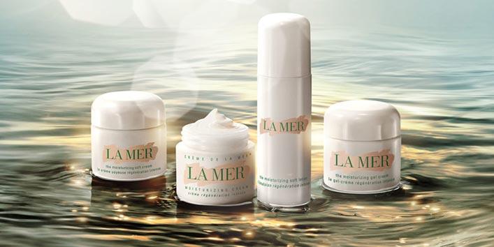La Mer The Moisturizing Soft Lotion