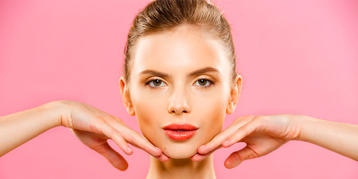 Use some anti-oxidants in your facial skin care routine